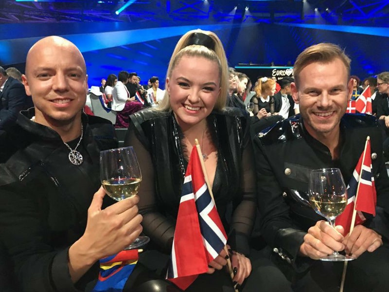 This image has an empty alt attribute; its file name is KEiiNO-Spirit-In-the-Sky-Norway-Eurovision-2019-800x600-1.jpg