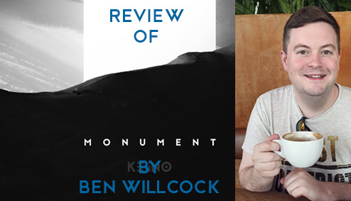 ben-willcock-review-monument by KEiiNO